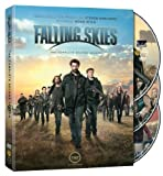 Falling Skies: The Complete Second Season [DVD] [Region 1] [US Import] [NTSC]