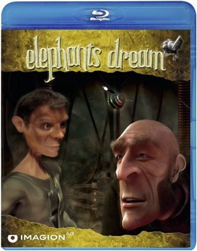 Elephants Dream / ����� ������ (2006)