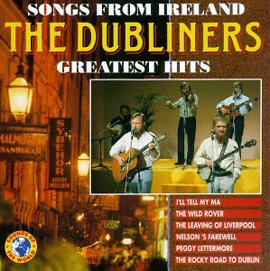 The Dubliners - Songs from Ireland: Greatest Hits - Zortam Music