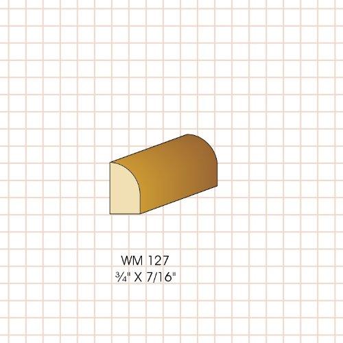 wm127 Base Shoe Knife Fits Woodmaster/Belsaw/Powermatic/Jet