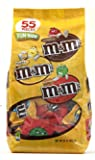 M&Ms Fun Size Mix Variety Stand-Up Pouch, 35-Ounce