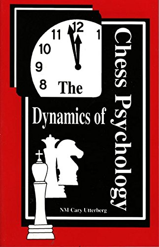 Dynamics of Chess Psychology