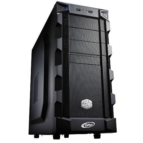 ONE Silent Gaming-PC Haswell Core