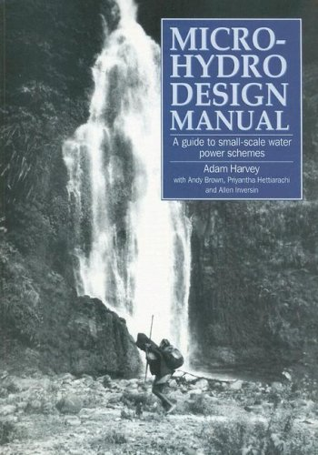 Micro-Hydro Design Manual
