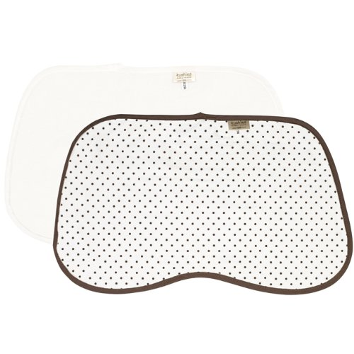 Baby Burp Pads front-122358