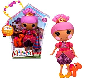 Lalaloopsy Sahara Mirage Doll Limited Edition