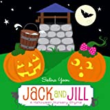 img - for Jack and Jill: A Halloween Nursery Rhyme book / textbook / text book
