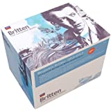 Britten - The Complete Works (Limited Edition)