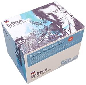 Britten: The Complete Works (Decca box set)
