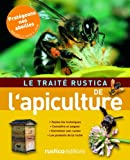 echange, troc Collectif - Le traité rustica de l'apiculture