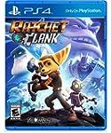 Ratchet & Clank - PlayStation 4