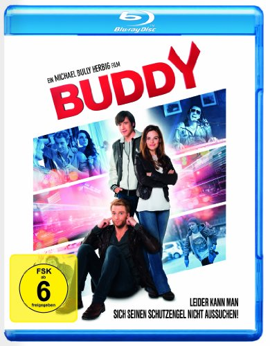 Buddy (inkl. Digital Ultraviolet) [Blu-ray]