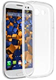 mumbi UltraSlim Hülle für Samsung Galaxy S3/S3 Neo