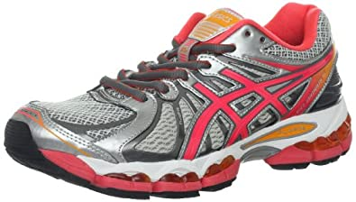 Buy ASICS Ladies GEL-Nimbus 15 Running Shoe by ASICS