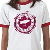 House of Anubis: Corbiere Crest Ringer Tee - Youth