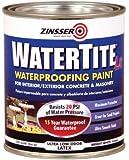 RUST-OLEUM 5024 Watertite Latex Qt