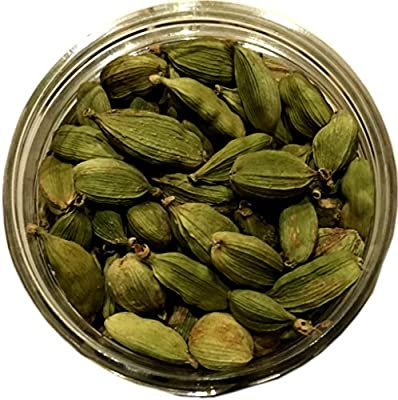 Epicurean Spices Organic Cardamom Pods, Whole by Epicurean Spices