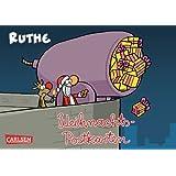 Weihnachtspostkarten: 2012/13 (Shit happens!)