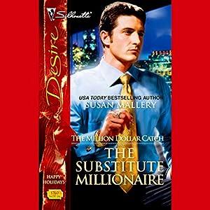 The Substitute Millionaire Audiobook