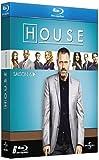 echange, troc Dr. House - Saison 6 [Blu-ray]