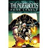 Fear Itself: Thunderboltspar Kev Walker