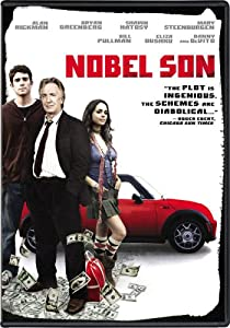 Nobel Son [Import]