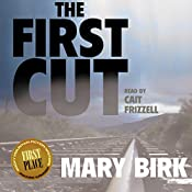 The First Cut: Terrence Reid Mystery Series, Book 2 | Mary Birk