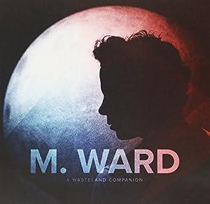 A Wasteland Companion (LP+MP3)