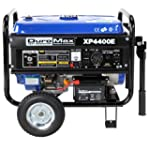 DuroMax XP4400E 4,400 Watt 7.0 HP OHV...