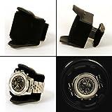 Single automatic watch winder Yellow