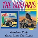 Surfers Rule / Gone With the W