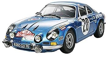 Tamiya - 24278 - Maquette - Alpine Renault A110 - Echelle 1:24