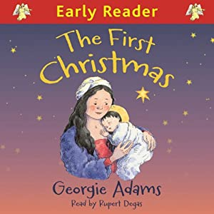 The First Christmas | [Georgie Adams]