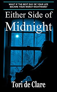Either Side Of Midnight by Tori de Clare ebook deal