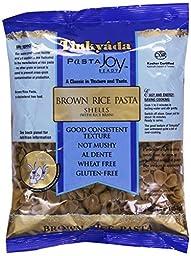 Tinkyada Brown Rice Shells Pasta, 16 oz