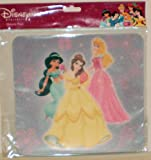 Disney Princess Purple Mouse Pad