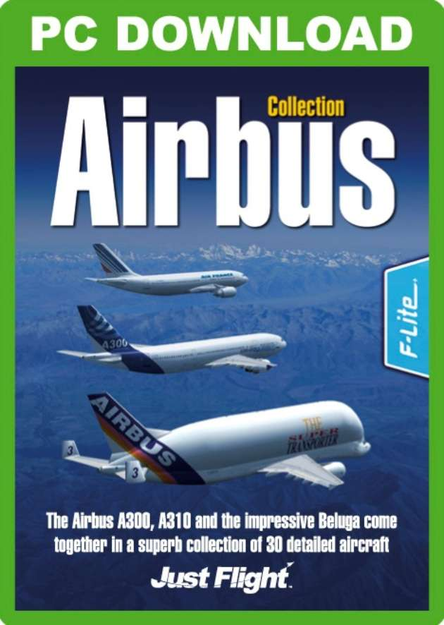 airbus-collection-download
