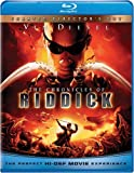 Image de Chronicles of Riddick [Blu-ray]