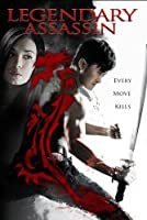 Legendary Assassin (English Subtitled) [HD]