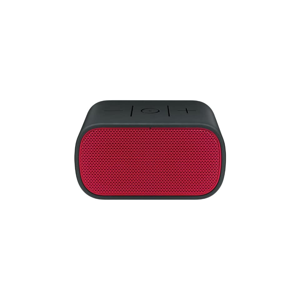 Logitech UE 984 000295 Mobile Boombox Bluetooth Speaker and
