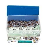 ETA hand2mind Money Classroom Basics Kit
