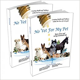 No Vet For My Pet 9780989499712 Amazon Com Books