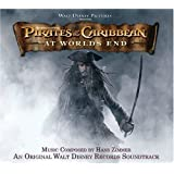 Pirates Of The Caribbean: At World's End ~ Hans Zimmer