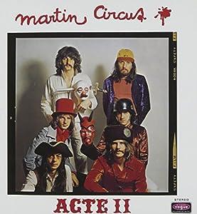 Acte II - Paper Sleeve - CD Vinyl Replica Deluxe