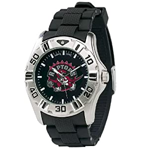 NBA Mens BM-TOR MVP Series Toronto Raptors Watch by Game Time