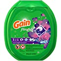 Gain Flings Moonlight Breeze Laundry Detergent Packs 81 Count