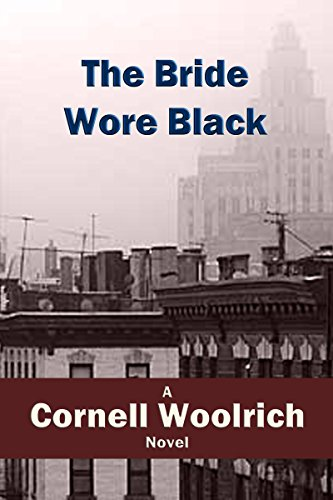the-bride-wore-black-english-edition