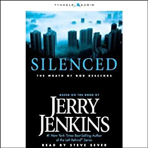 Silenced: The Wrath of God Descends | [Jerry Jenkins]
