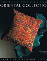 Oriental Collection: 20 Original Needlepoint Designs