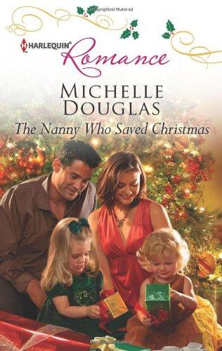 Image of The Nanny Who Saved Christmas